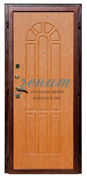 дверь стальная выбор