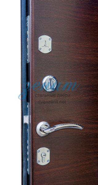 стальные двери на заказ в г железнодорожном