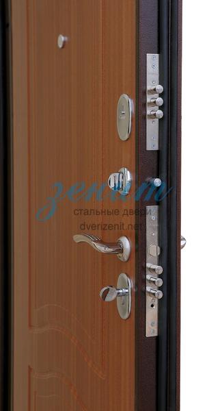 двери входные металлические 20 т р