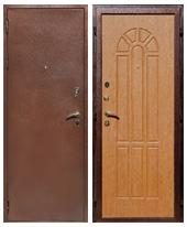 Входные двери Зенит 2 - качество надежность и классика в одной модели