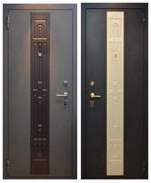 Входные двери «Зенит 6 Венге» для тех у кого хороший вкус